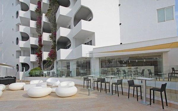Hotel BG Pamplona, Mallorca, Španělsko, Mallorca, letecky, snídaně v ceně5
