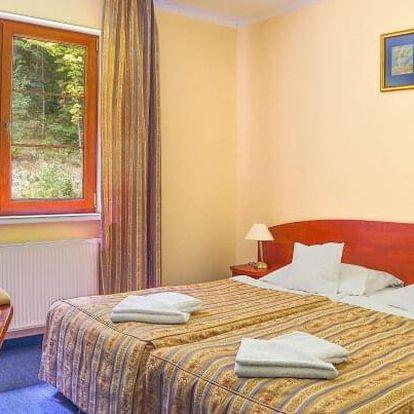 Polsko: Hotel Ewa Medical & Spa s neomezeným wellness a půjčením trekových holí + polopenze