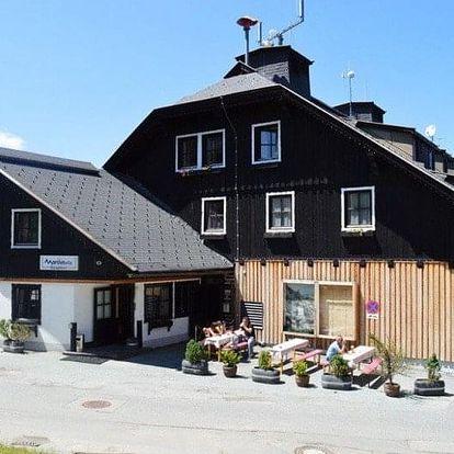 Rakousko - Nassfeld na 6-10 dnů, polopenze
