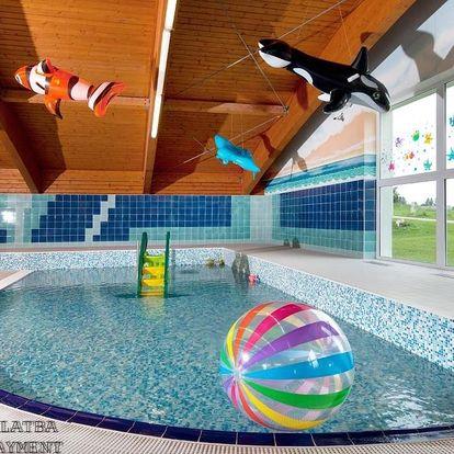 Frymburk, Jihočeský kraj: LIPNO WELLNESS - FRYMBURK HOTEL private family room