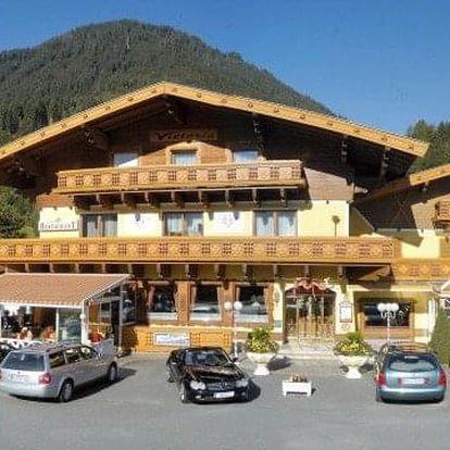 Rakousko - Kaprun - Zell am See na 6-13 dnů, polopenze