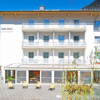 Rakousko - Bad Gastein na 8 dnů, all inclusive