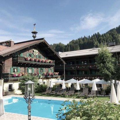 Rakousko - Štýrsko na 6-10 dnů, polopenze