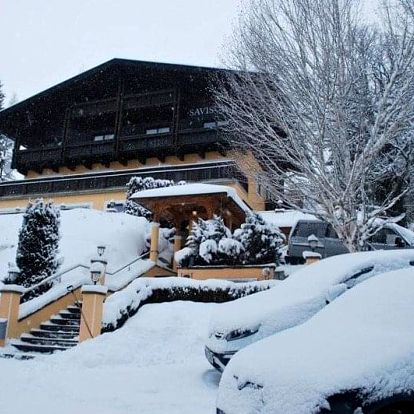 Rakousko - Schladming - Dachstein na 6-8 dnů, polopenze