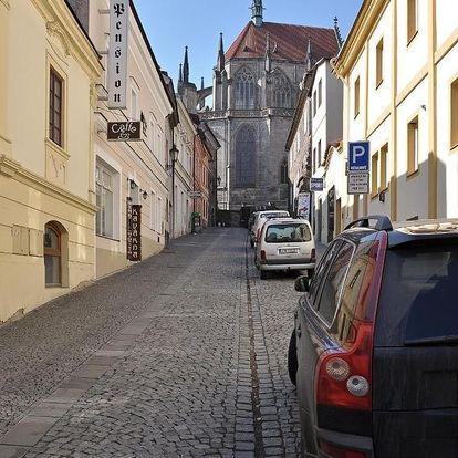 Kolín, Středočeský kraj: Pension Pod věží