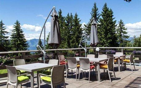 Itálie - Monte Bondone na 6-8 dnů, polopenze