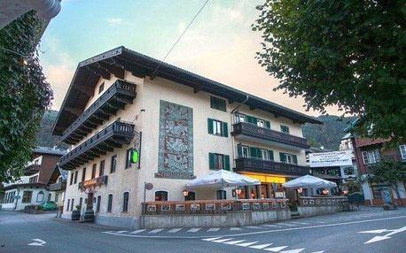 Rakousko - Salcbursko na 7-8 dnů, polopenze