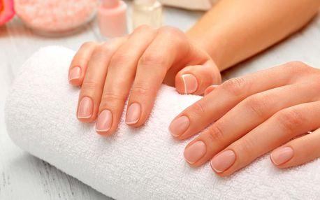 Péče o ruce a nehty: na výběr z různých typů manikúry
