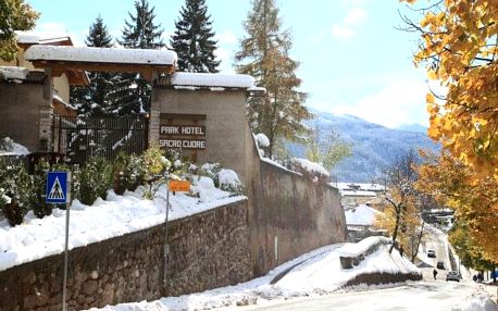 Itálie - Val di Fiemme na 7-8 dnů, polopenze