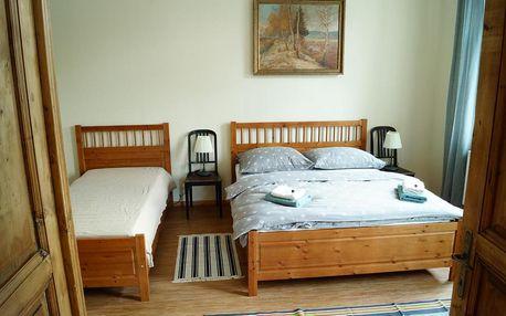 Litoměřice, Ústecký kraj: Apartmány Mary