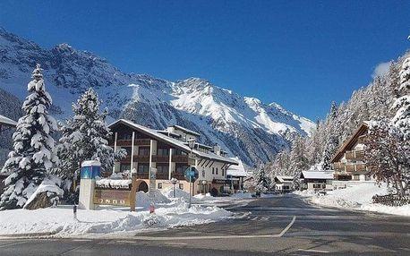 Itálie - Jižní Tyrolsko na 8-15 dnů