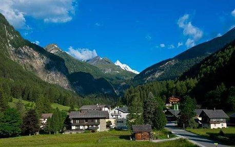 Rakousko - Korutany na 6-8 dnů, polopenze
