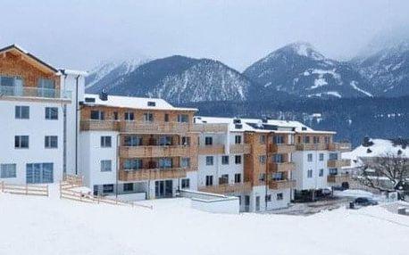 Rakousko - Schladming - Dachstein na 6-8 dnů