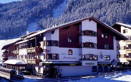 Rakousko - Stubai na 6-8 dnů, polopenze