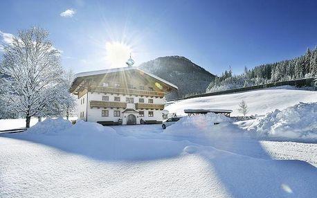 Rakousko - Flachau na 6-8 dnů
