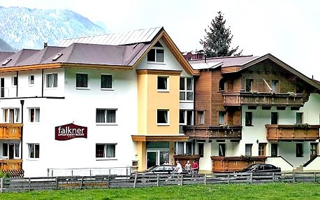 Rakousko na 8 dnů
