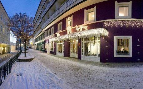 Rakousko - Mariazell na 6 dnů, polopenze