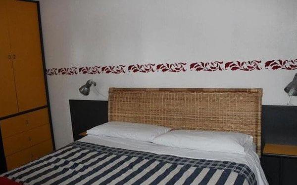 Rezidence Jolly, Bormio, Itálie, Bormio, vlastní doprava, bez stravy4