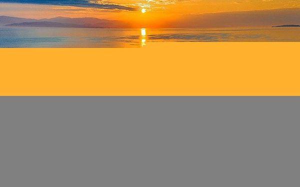 Hotel Ipsos Beach, Korfu, letecky, snídaně v ceně2