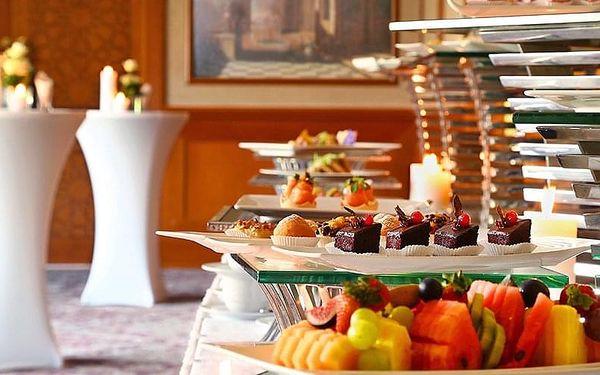 Hotel Iberotel Miramar Al Aqah Beach Resort, Dubaj, letecky, snídaně v ceně3