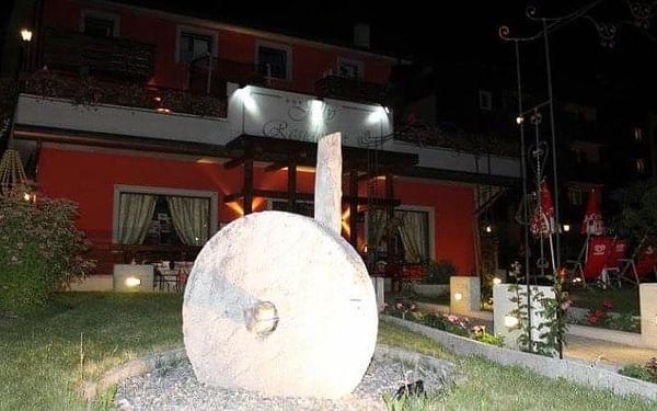 Rezidence Jolly, Bormio, Itálie, Bormio, vlastní doprava, bez stravy5