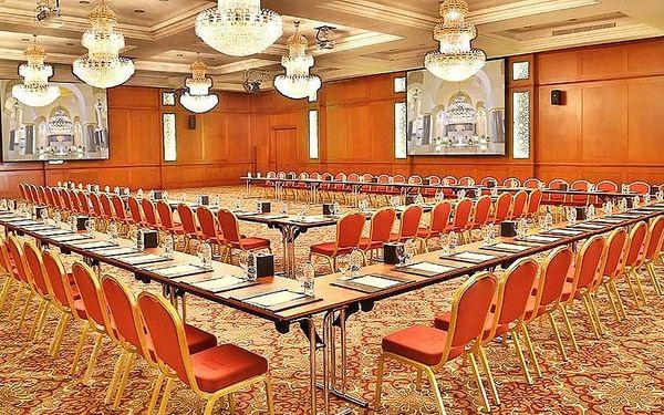Hotel Iberotel Miramar Al Aqah Beach Resort, Dubaj, letecky, snídaně v ceně4