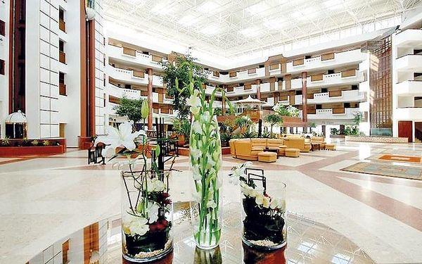 Hotel Labranda Amadil Beach, Agadir, letecky, all inclusive3