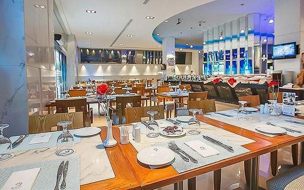 Hotel Marina Byblos, Dubaj, letecky, snídaně v ceně3