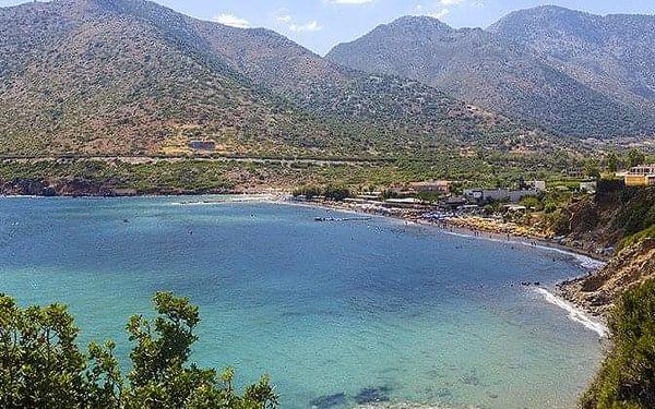 HOTEL LISA MARY, Kréta, Řecko, Kréta, letecky, all inclusive3