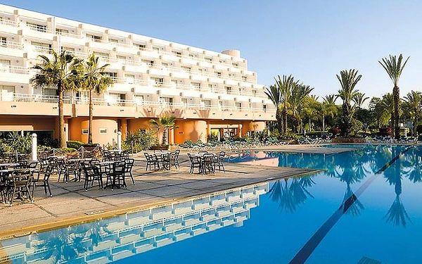 Hotel Labranda Amadil Beach, Agadir, letecky, all inclusive5