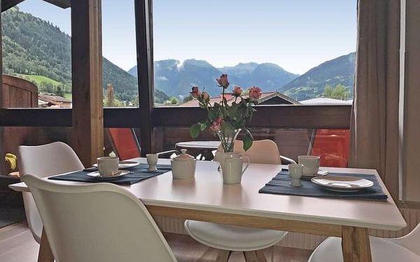 Pyrkerstrasse, Bad Gastein, Rakousko, Bad Gastein, vlastní doprava, bez stravy3