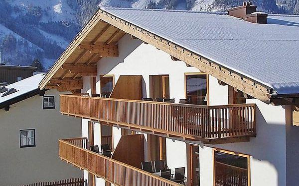 Haus Sonne, Kaprun / Zell am See, Rakousko, Kaprun / Zell am See, vlastní doprava, bez stravy4