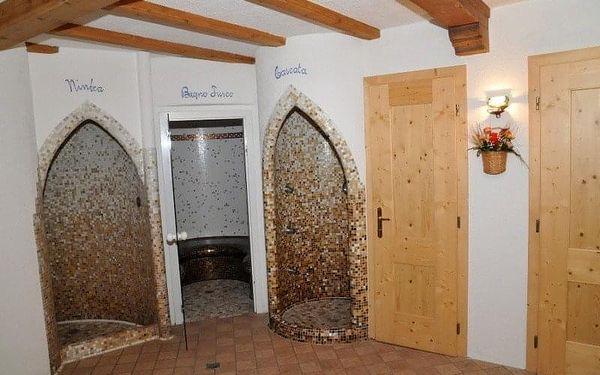 Hotel Ciamol, Val di Fassa e Carezza, Itálie, Val di Fassa e Carezza, vlastní doprava, polopenze2