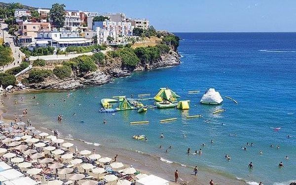 HOTEL LISA MARY, Kréta, Řecko, Kréta, letecky, all inclusive4