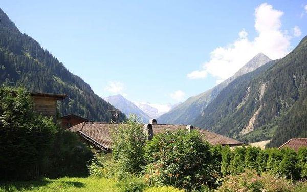 Neugasteig, Tyrolsko, Rakousko, Tyrolsko, vlastní doprava, bez stravy3