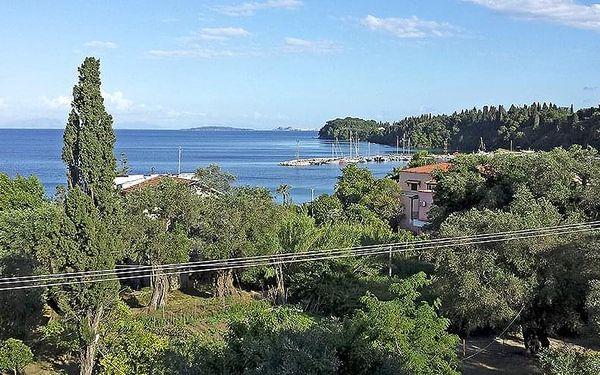 Hotel Ipsos Beach, Korfu, letecky, snídaně v ceně5