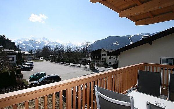Haus Sonne, Kaprun / Zell am See, Rakousko, Kaprun / Zell am See, vlastní doprava, bez stravy5