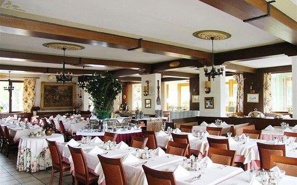 Hotel ALPENKRONE, Salcbursko, Rakousko, Salcbursko, vlastní doprava, polopenze3