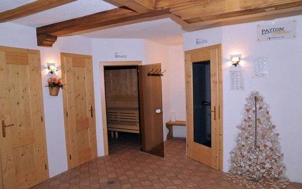 Hotel Ciamol, Val di Fassa e Carezza, Itálie, Val di Fassa e Carezza, vlastní doprava, polopenze3