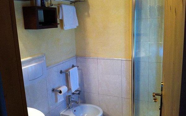 Hotel Bellavista, Tonale/Ponte di Legno, Itálie, Tonale/Ponte di Legno, vlastní doprava, polopenze4