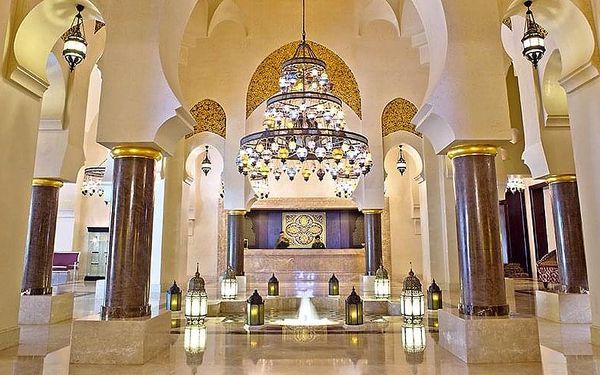 Hotel Iberotel Miramar Al Aqah Beach Resort, Dubaj, letecky, snídaně v ceně5