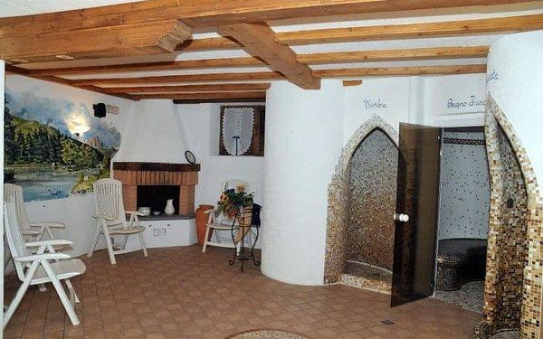 Hotel Ciamol, Val di Fassa e Carezza, Itálie, Val di Fassa e Carezza, vlastní doprava, polopenze4