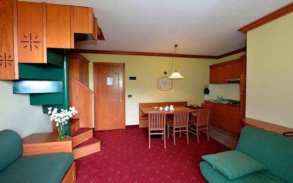 Hotel Palace***, Dolomiti Brenta (Val di Sole), Itálie, Dolomiti Brenta (Val di Sole), vlastní doprava, snídaně v ceně3