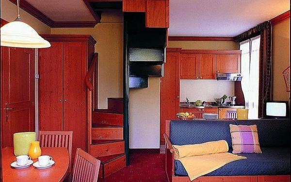 Hotel Palace***, Dolomiti Brenta (Val di Sole), Itálie, Dolomiti Brenta (Val di Sole), vlastní doprava, snídaně v ceně4