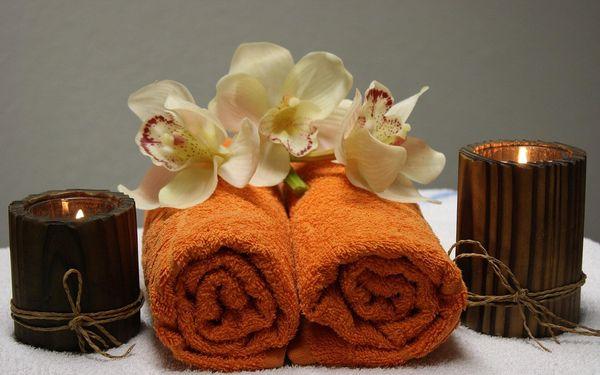 Relaxační masáž se zábalem3