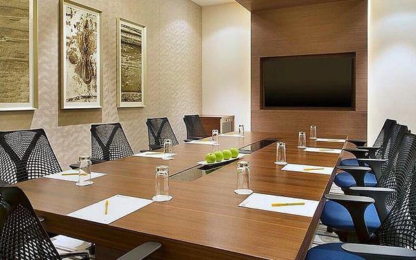 Hotel Hilton Garden Inn Dubai Al Mina, Dubaj, letecky, snídaně v ceně5