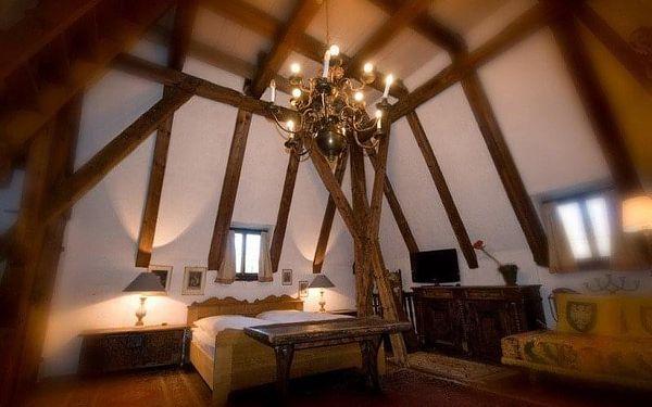 Hotel Schloss Münichau – Reith bei Kitzbühel, Kitzbühel / Mittersill, Rakousko, Kitzbühel / Mittersill, vlastní doprava, polopenze4