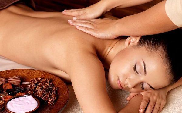 Relaxační masáž se zábalem4