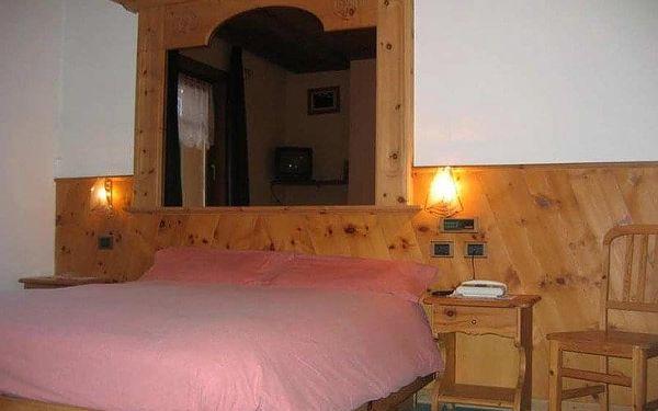 FREE SKI Hotel COSTA VERDE, Livigno, Itálie, Livigno, vlastní doprava, snídaně v ceně2