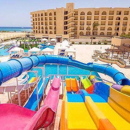 Egypt - Hurghada letecky na 11-14 dnů, all inclusive